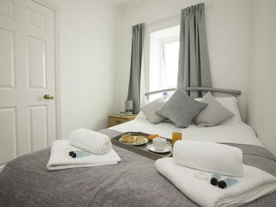 Photo for Diamond - The Weston Super Mare Guest House - Suite 7