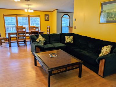 Photo for The Hideout Place : New Pricing 15 -Minutes to Lake Lure and TIEC