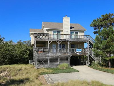 Photo for Southern Shores Realty - A Sign Of The Seahorse