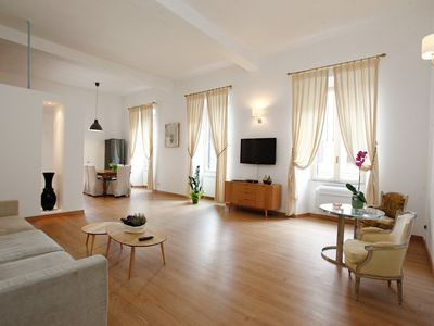 Photo for 2BR Apartment Vacation Rental in Italia , Roma, Lazio