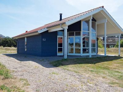 Photo for Vacation home Fjand in Ulfborg - 10 persons, 3 bedrooms