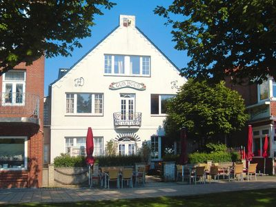 Photo for Holiday flats, Wyk auf Föhr  in Nordfriesland - 4 persons, 1 bedroom
