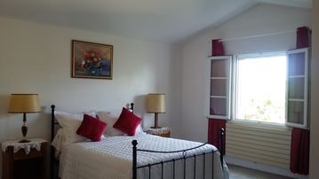 Apartment 52m² 4 people with terrace, bathroom and dining room ..