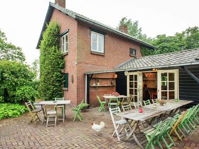 Photo for Group house surrounded by nature in beautiful Reusel in North Brabant.