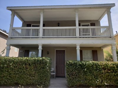 Photo for Entire beautiful home getaway in gated community