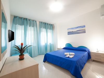 Photo for 2BR Apartment Vacation Rental in Trapani, Sicilia