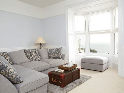 Photo for 4 bedroom accommodation in Ventnor