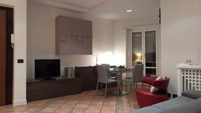 Photo for Quiet and cozy apartment in the Trieste district