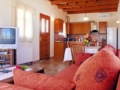 Photo for Vacation home Villa Lofos in Adele - 6 persons, 3 bedrooms