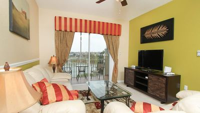 Photo for 3BR Condo Vacation Rental in Kissimmee, Fl