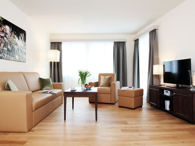 Photo for City Stay Apartments Seefeld, Kieselgasse Zurich Switzerland