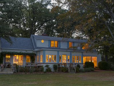 Photo for WONDERFUL FAMILY PET FRIENDLY home on the Eastern Shore - The Virginia