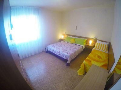 Photo for Four-room apartment 100 meters from the beach