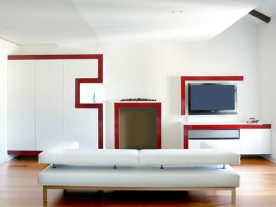 Photo for Design apartment in the old city center