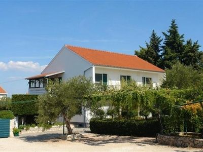 Photo for Apartments Dalibor, (13449), Murter, island of Murter, Croatia