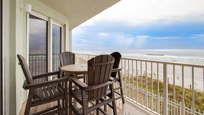 Photo for Beautiful Marisol Condo - 2 Master Suites - Beach Chairs