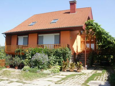 Photo for 4BR Apartment Vacation Rental in Balatonboglar
