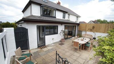 Photo for Shambles, Llanmadoc - Two Bedroom House, Sleeps 3