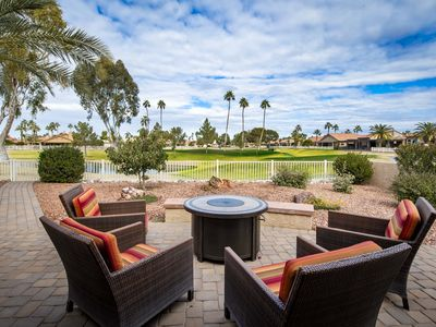 Photo for Resort Style on Golf Course/Tennis Courts/Swimming Pools/2 Clubhouses