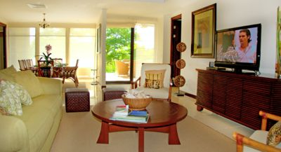 Photo for Get into the rhythm of the tropics in this hidden hideaway in carao Reserva