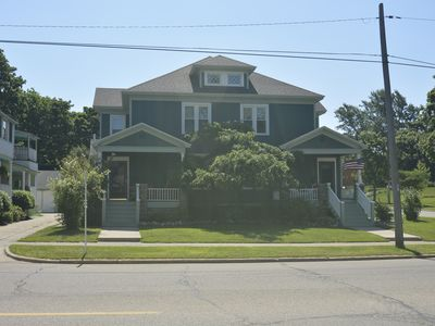 Photo for Downtown Historic Grand Haven Duplex - North