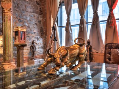 Photo for EXQUISITE LUXURIOUS 3BR SUPER CENTRAL OLD MONTREAL