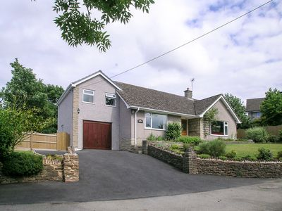 Photo for 3 bedroom accommodation in Winscombe