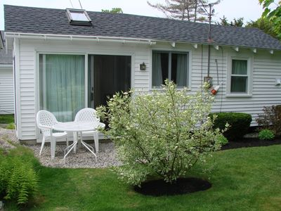 Photo for Seafarer  Cottage  with Pool and Ocean View!