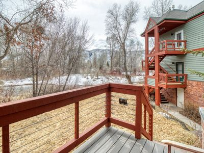 Photo for 2BR Condo Vacation Rental in Basalt, Colorado