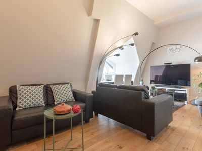 Photo for Modern 1 Bedroom Apartment in Hackney