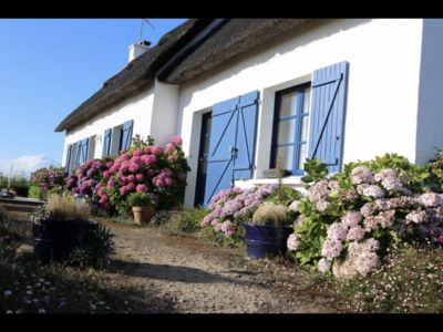Photo for 4BR House Vacation Rental in Tréguennec, Bretagne