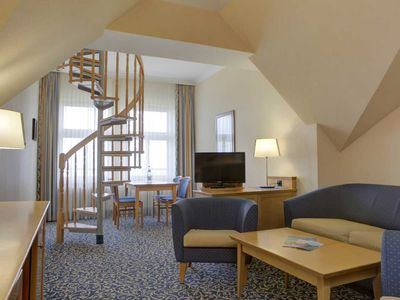 Photo for 2 rooms, Seelage Odin tower room - Asgard's Meereswarte