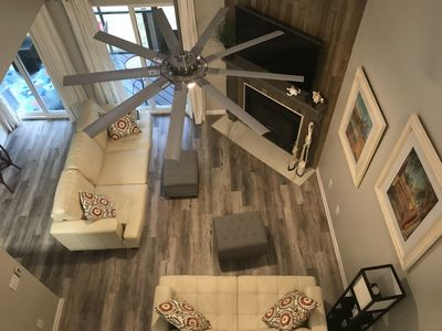 Photo for 2 Bedroom Townhome at Orange Beach