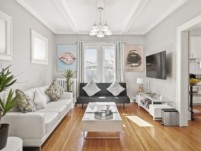 Photo for Boutique Modern Suite - Windsor's Luxury Abode