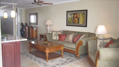 Top line Tommy Bahama Furnishing Provide Comfort and Style for Relaxing