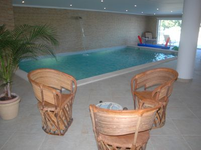 Photo for Heated Indoor Pool !!! Gym and Much more !!!