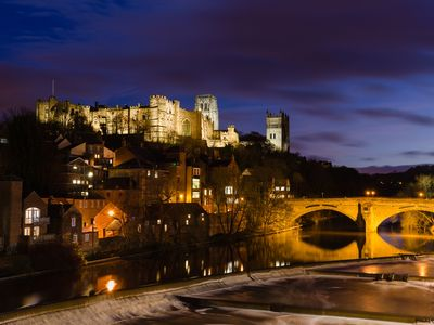Photo for 2BR Apartment Vacation Rental in Durham, England