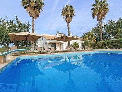 Photo for A perfect villa for a relaxing holiday for the whole family!