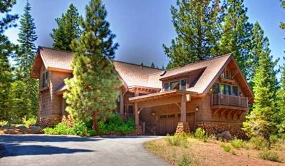 Photo for Lahontan exclusive gated community.