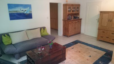 Photo for Newly renovated & modernly furnished vacation apartment in beautiful Münsterland