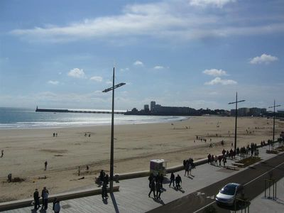 Photo for APPARTEMENT les sables d'olonne