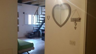 Photo for 3BR Apartment Vacation Rental in Modena, Emilia-Romagna
