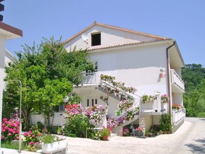 Photo for Apartments Rezika, (14127), Palit, island of Rab, Croatia