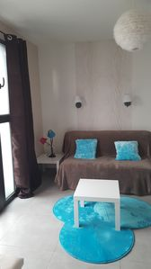 Photo for FURNISHED STUDIO NEAR THE SEA