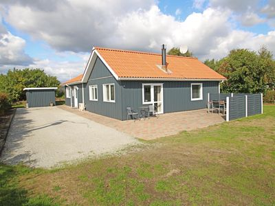 Photo for 170 - Diernæs Strand, Haderslev - Three Bedroom House, Sleeps 6