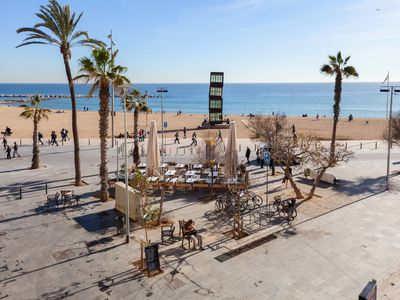 Photo for Barcelona Best Sea View