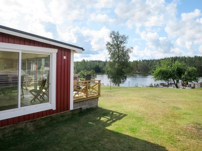 Photo for Vacation home Toltorp (SDM100) in Strångsjö - 8 persons, 4 bedrooms