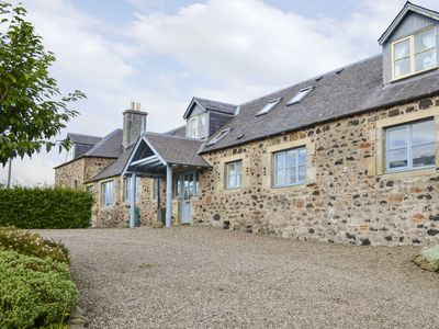 Photo for 5 bedroom accommodation in Hume, near Kelso