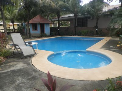 Photo for Great Family Condo with Pool ~ Minutes to Beach and Minimart.