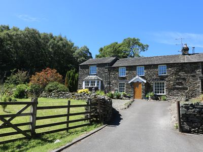 Photo for 5BR Cottage Vacation Rental in Penrith, Cumbria & The Lake District